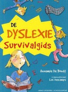 dyslexie servivalgids