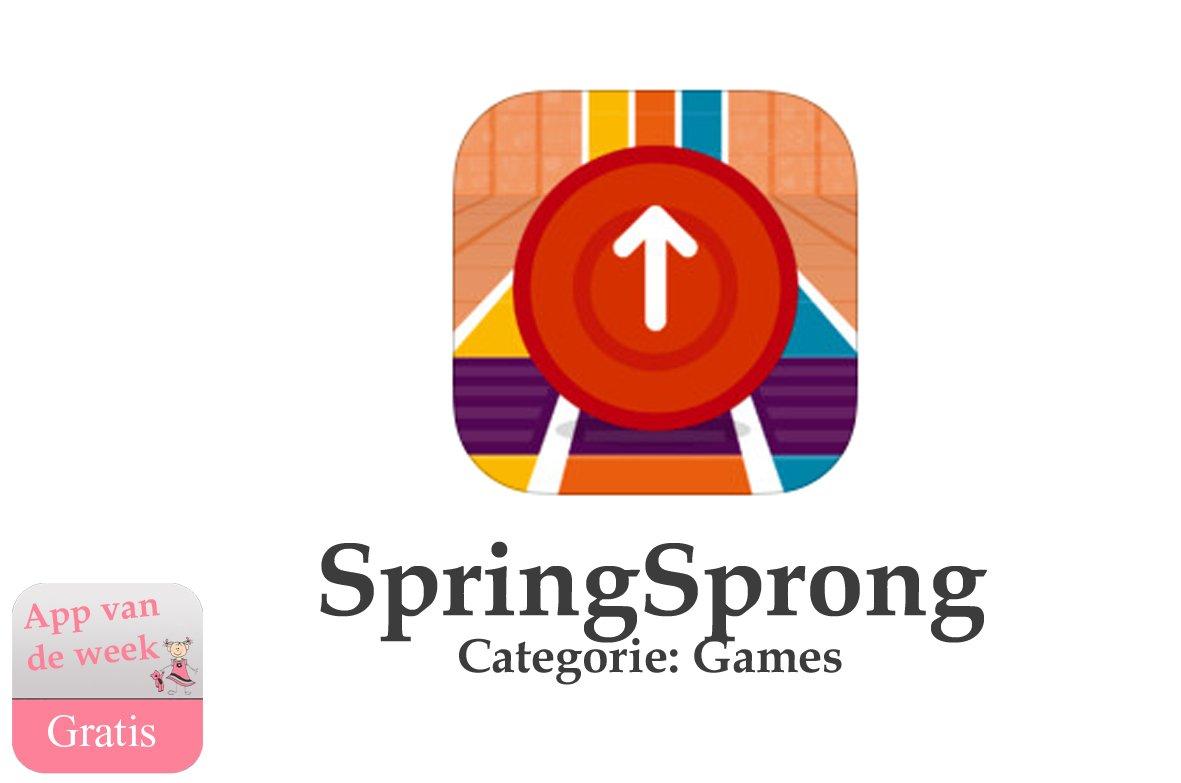 Springsprong