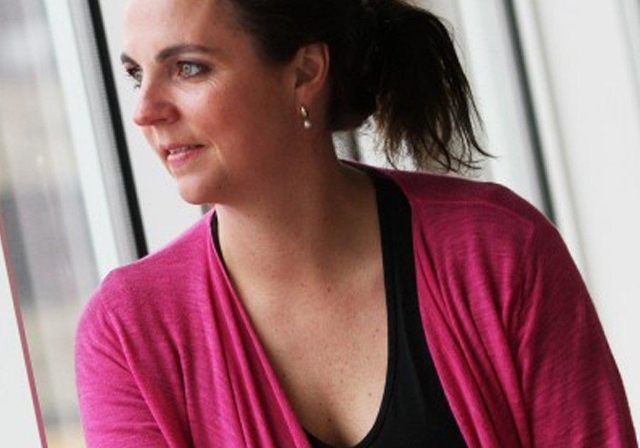 Nicolette Deetman-van Donselaar