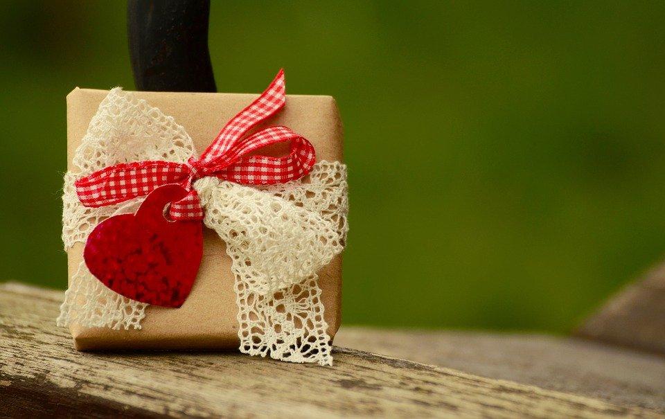 Is het een cadeautje