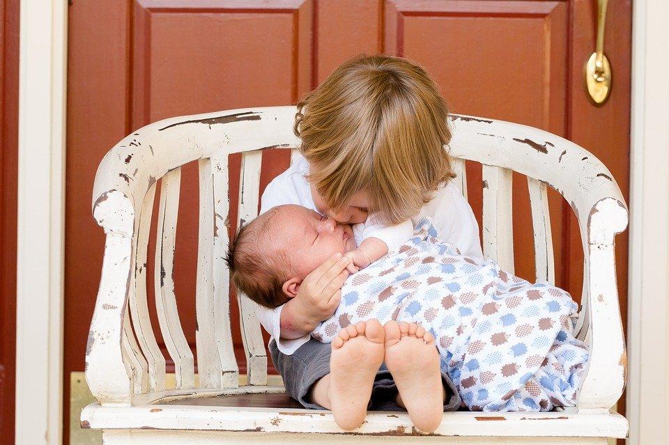 Wist je dat je de spraakontwikkeling bij een baby al kunt stimuleren?