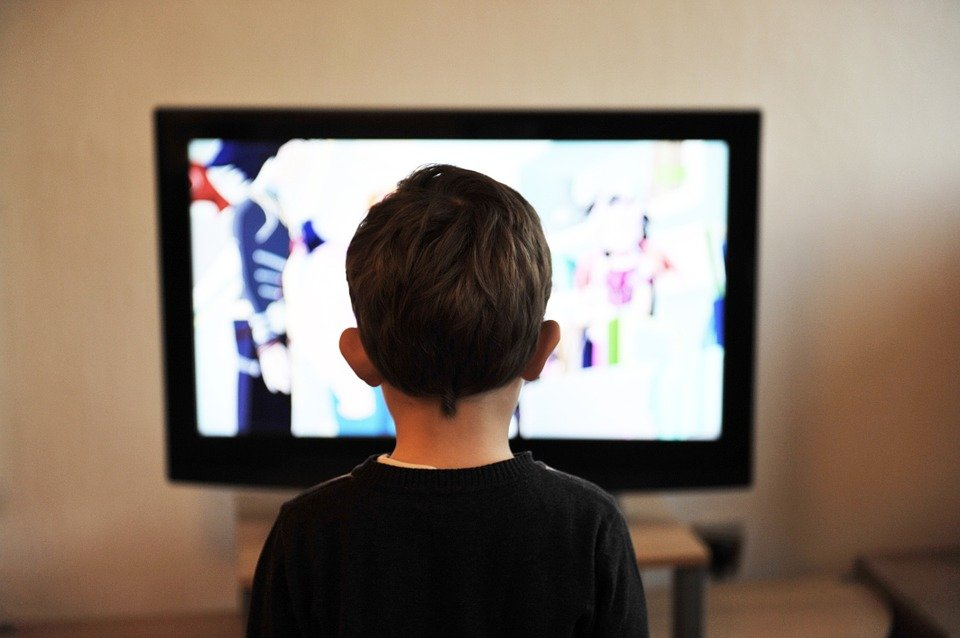 televisie-kijken