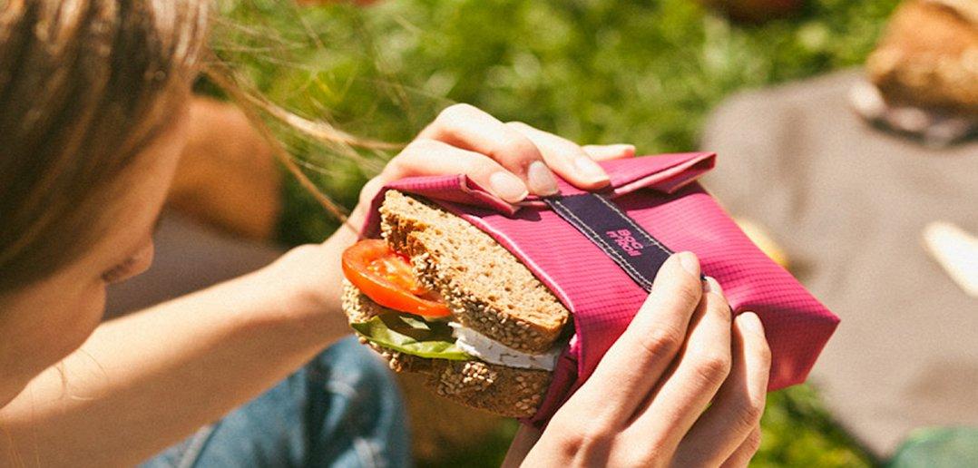 Inspiratie | All4Kitchen, wrap je lunch!