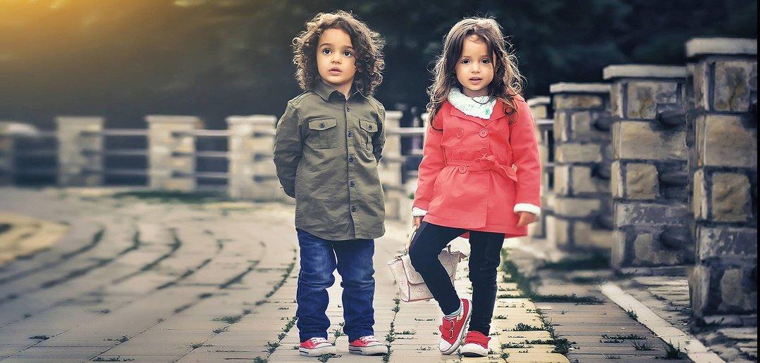 expats kinderen