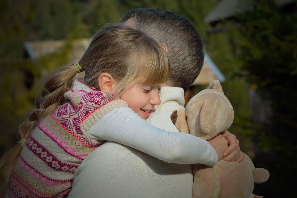 Weerbaarheid van kinderen