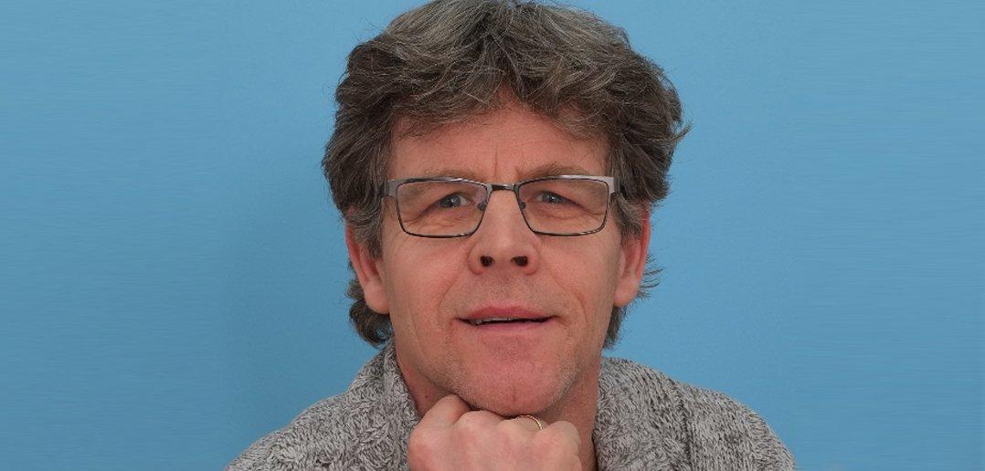 Gerard Plaggenmarsch