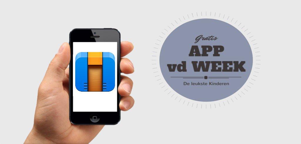 App van de week | Cargo Bot