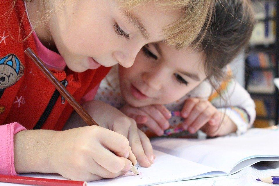 Kinderen van NU en de scholen van de toekomst