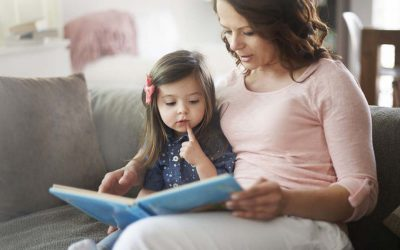 Welke invloed heeft voorlezen op de ontwikkeling van een kind?