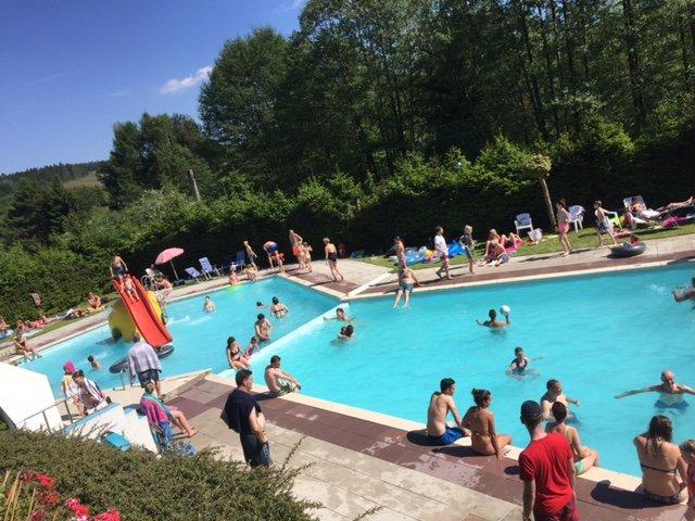 zwembad petit suisse