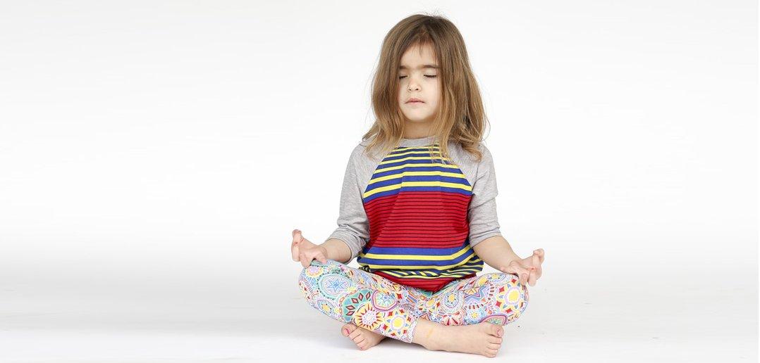 Hoe help je een kind ontspannen?