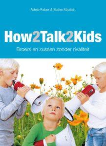 How2talk2kids