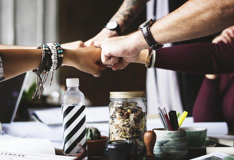 Focus en teamwork