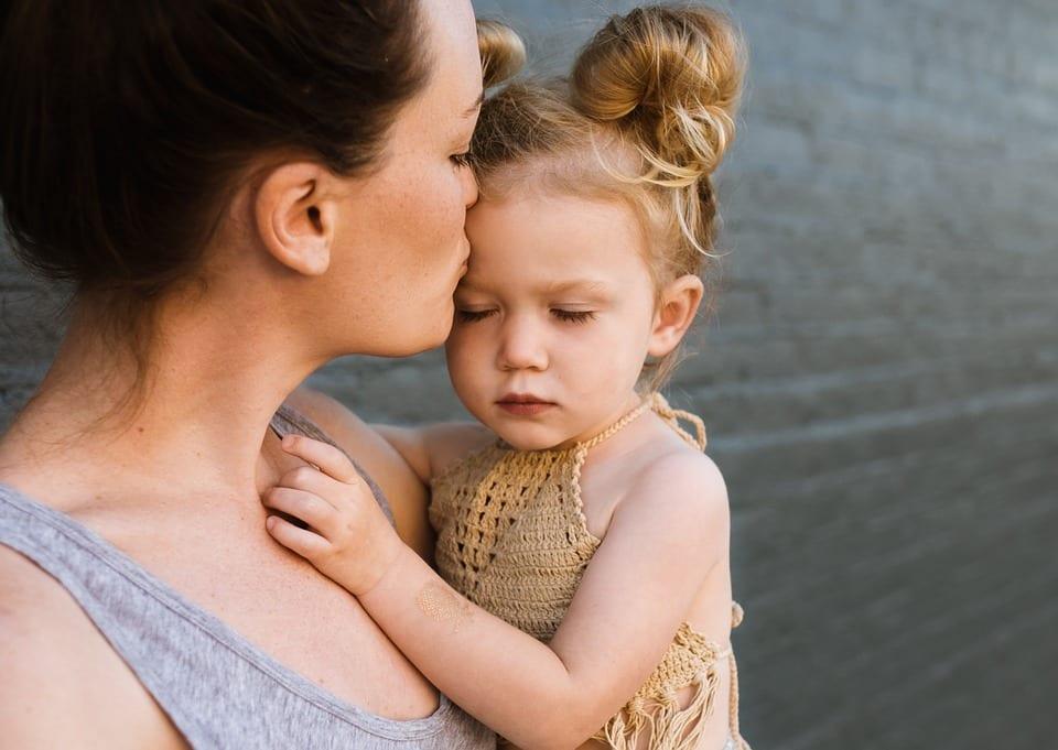 Het leven van een werkende moeder