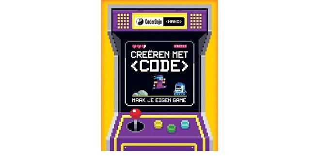 Creëren met codes
