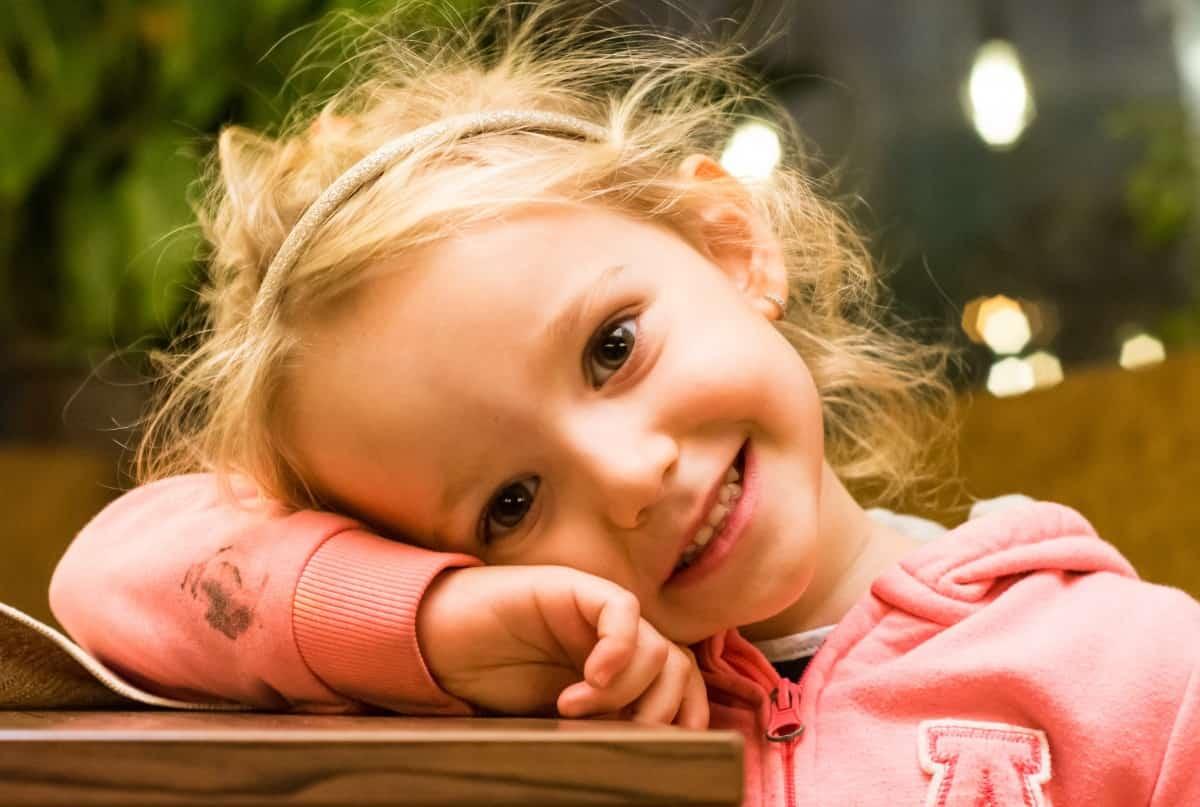 Zelfvertrouwen ontwikkelen door een kind zelf problemen te laten oplossen!