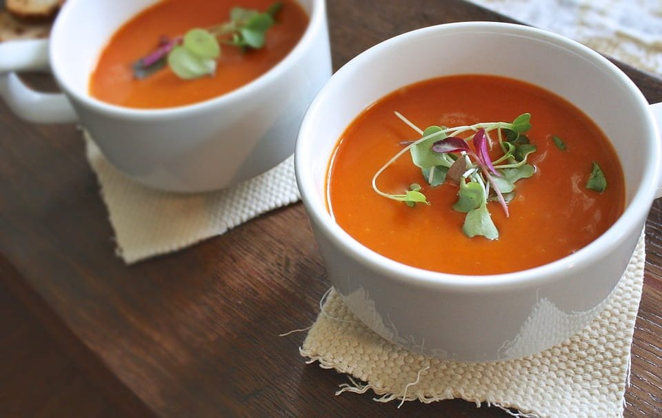 De lekkerste soep voor kinderen