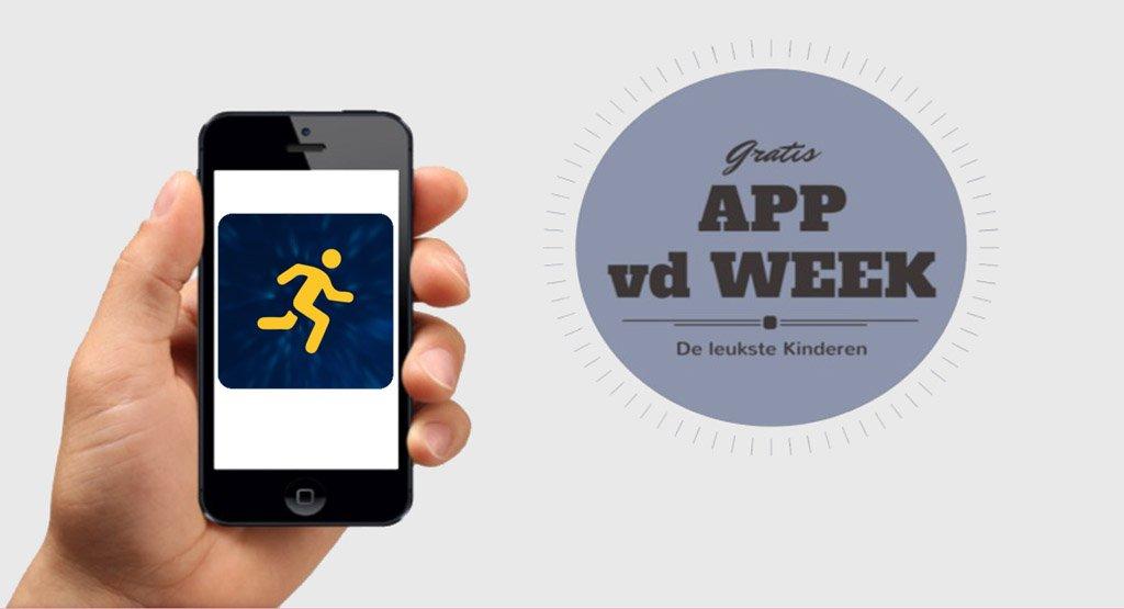 App van de week | Jachtseizoen