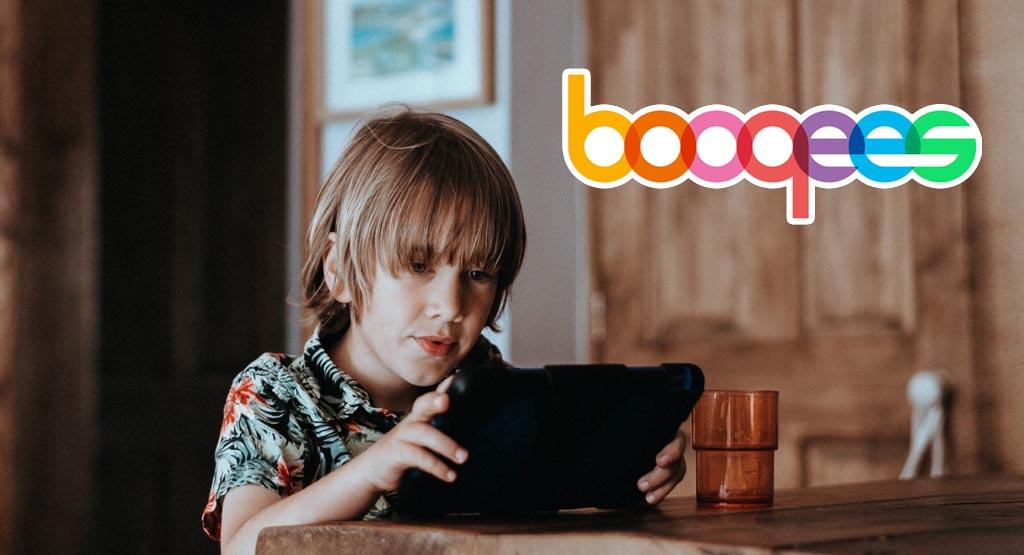 app Boogees