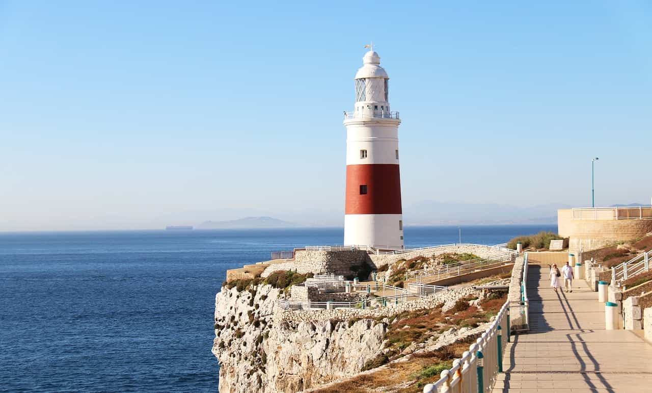 Topotoets: van Gibraltar naar Giethoorn