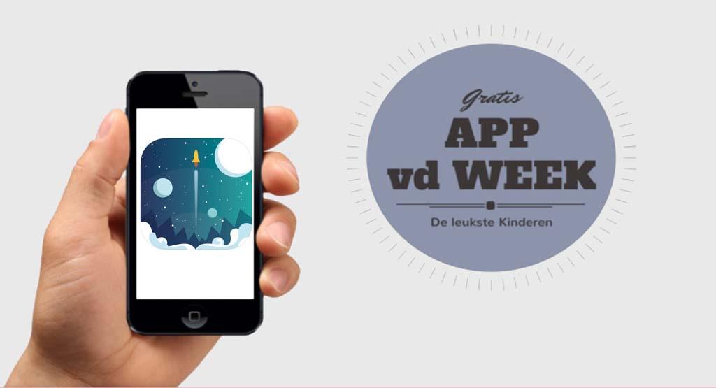 App van de week : Memrise