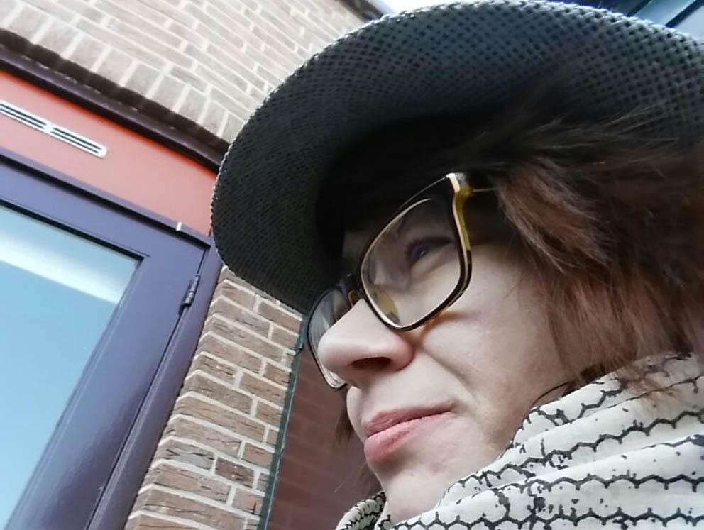 Blogger Chantal von Glahn