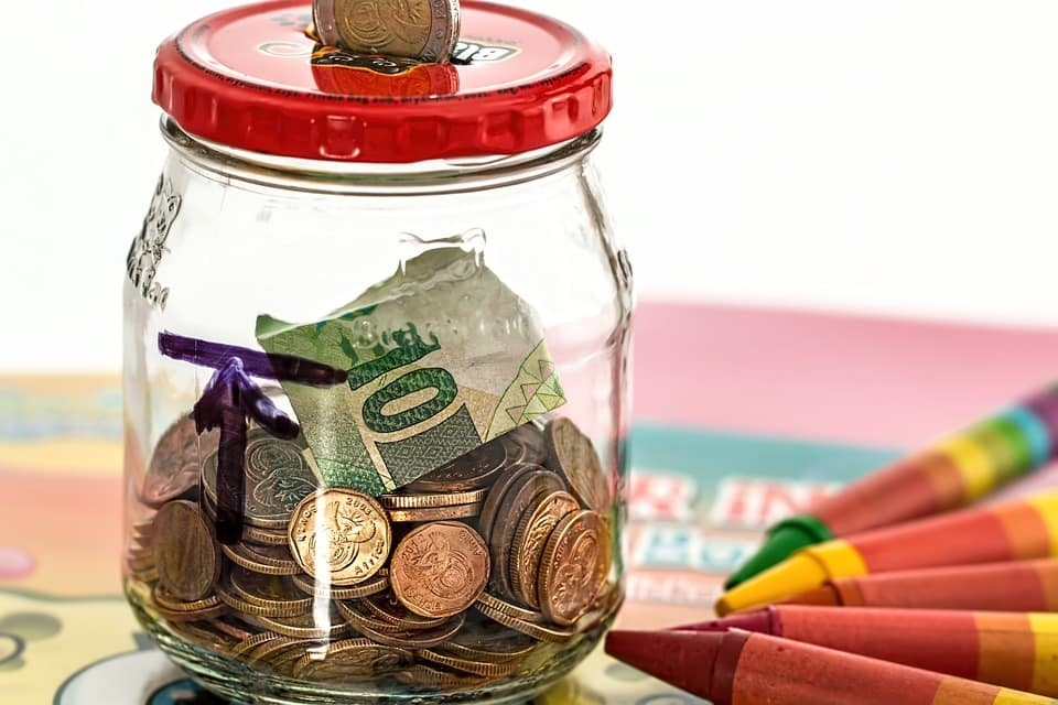Week van het geld: leren omgaan met geld