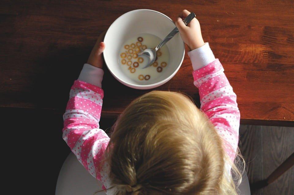eten kind-min