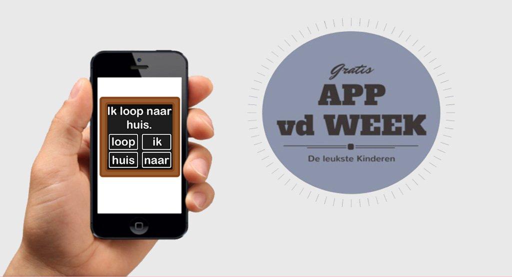 App van de week | Zinnen ontleden