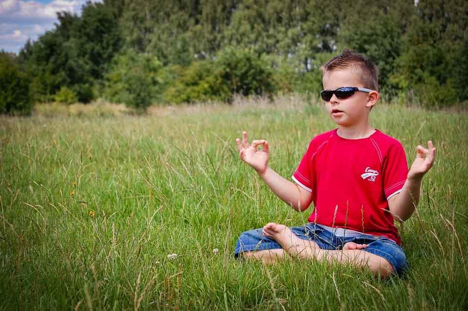 Is jouw kind vaak ongeduldig? Zo help je een kind!
