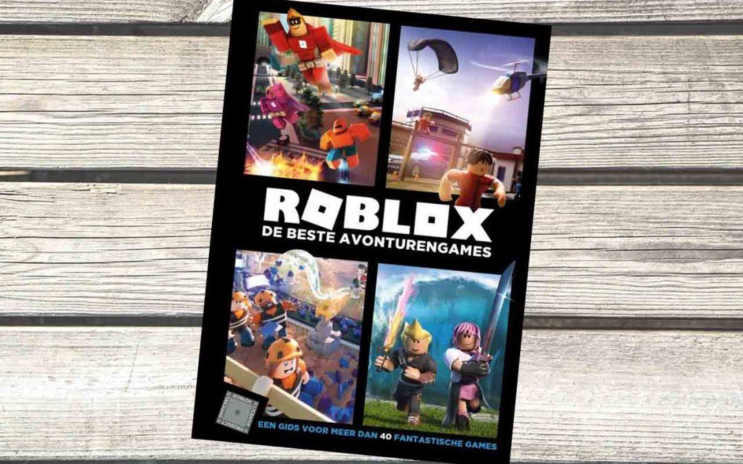 Roblox, de beste avonturengames