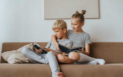 Wat kun je als ouder doen bij leesproblemen?