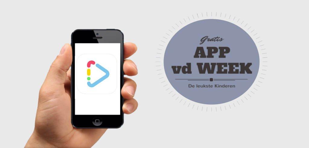 App van de week | TinyTap