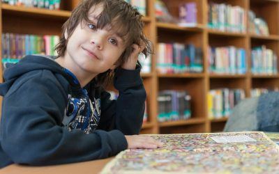 ADHDenhoogbegaafdheid