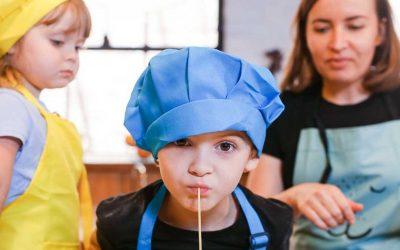 Slimme voeding voor betere concentratie bij kinderen