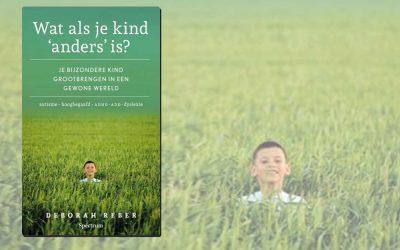 Wat als je kind 'anders' is?
