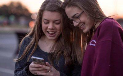 Zeven tips om je kind te steunen in de digitale jungle van ons dagelijkse leven