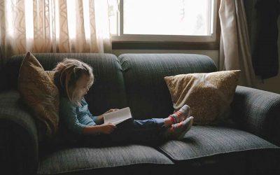 Help! Mijn kind heeft moeite met begrijpend lezen!