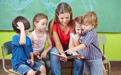 Leuke voorleesboeken voor jou en je kind