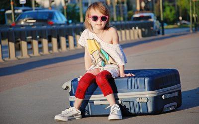 Als je vakantie niet helemaal verliep zoals gepland!