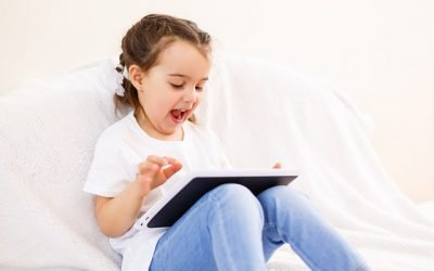 Tijd thuis met je kind nuttig besteed met deze apps!