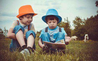 Thuisonderwijs   Hoe help je kinderen met leren lezen?