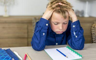 Top 5 huiswerkfrustraties en oplossingen
