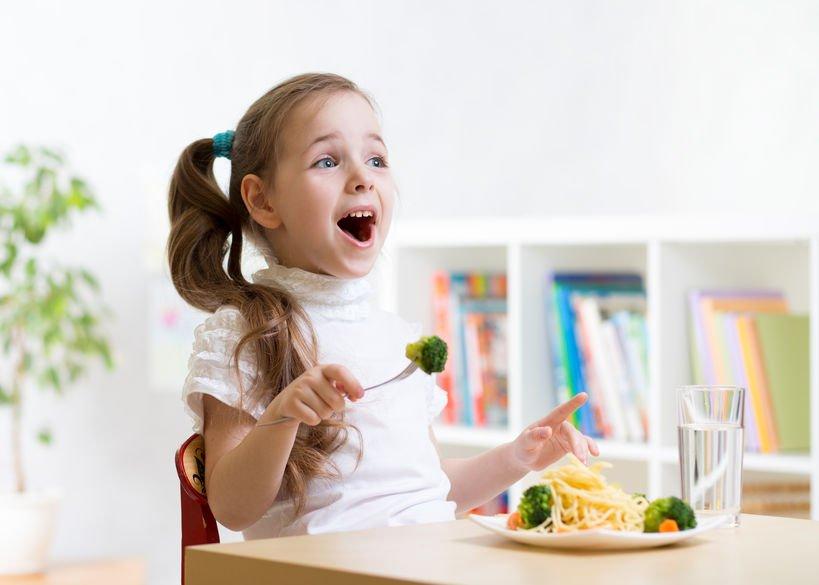 Zo wordt groente eten kinderspel | Spoony