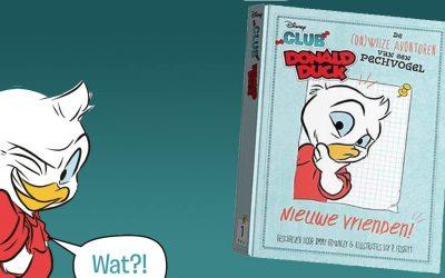Club Donald Duck 1 – Nieuwe Vrienden