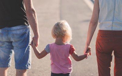 Hoogsensitief ouderschap | Hoe blijf je in balans