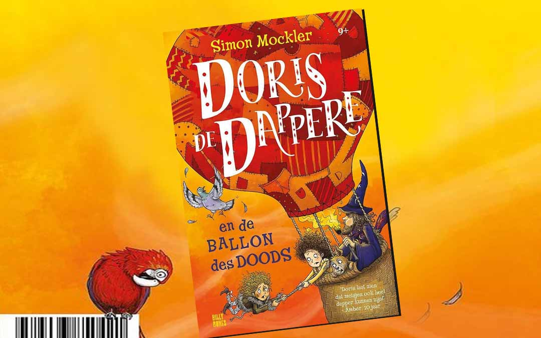 Doris De Dappere