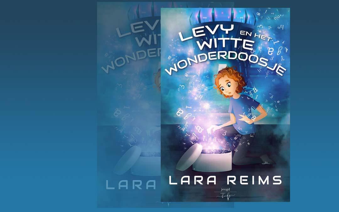 Levy En Het Witte Wonderdoosje