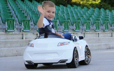 Dit zijn de belangrijkste tips bij het kopen van een elektrische kinderauto