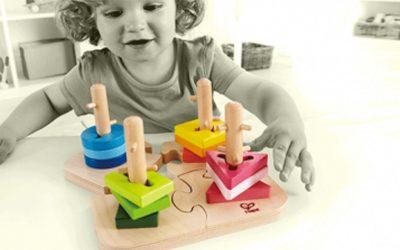 Educatief houten speelgoed: 5 cadeautips